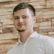 Ручной массаж лица, Дмитрий, 28 лет