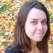 Спичрайтер, Анна, 49 лет