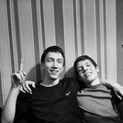 Панно из фото в Набережных Челнах, Ильяс, 23 года