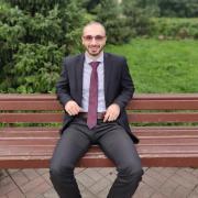 LPG массаж, Азер, 25 лет