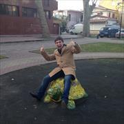 Доставка на дом сахар мешок - ВДНХ, Сергей, 32 года