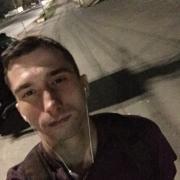 Проведение промо-акций в Саратове, Денис, 25 лет