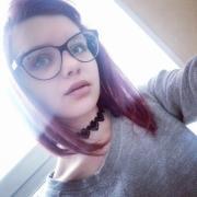 Услуги промоутеров в Омске, Екатерина, 21 год