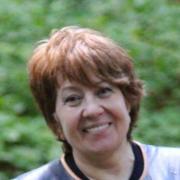 Адвокаты у метро Арбатская, Ирина, 64 года
