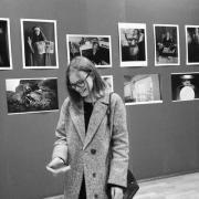 Оцифровка музейных предметов в Челябинске, Наталья, 19 лет