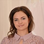Юристы у метро Медведково, Анна, 32 года