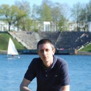 Доставка продуктов из Ленты - Пражская, Александр, 34 года