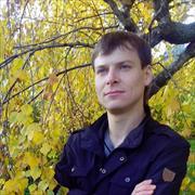 Заправка картриджа МФУ с выездом, Алексей, 39 лет