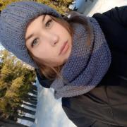 Детские фотографы в Барнауле, Юлия, 19 лет