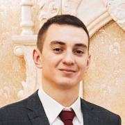 Обучение этикету в Тюмени, Вадим, 26 лет