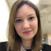 Услуги корректора текста, Карина, 31 год