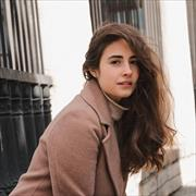 Обучение мастеров красоты в Волгограде, Ирина, 25 лет
