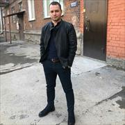 Организация свадеб в Новосибирске, Денис, 27 лет