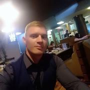 Стоимость установки драйверов в Владивостоке, Евгений, 37 лет