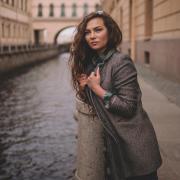 Доставка продуктов из магазина Зеленый Перекресток в Красногорске, Екатерина, 28 лет