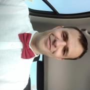Съёмка с квадрокоптера в Оренбурге, Денис, 28 лет