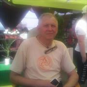 Ремонт квартир в Ростове-на-Дону, Владимир, 66 лет