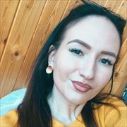 Окрашивание волос в Набережных Челнах, Ландыш, 22 года