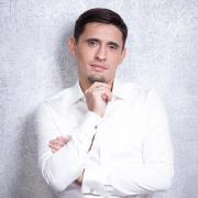 Адвокаты у метро Курская, Сергей, 38 лет