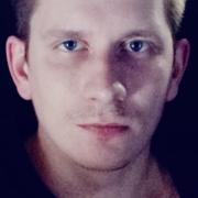Передержка на сутки в Астрахани, Валерий, 28 лет