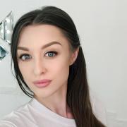 Биоармирование, Оксана, 31 год