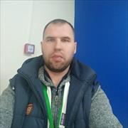 Аренда газели без водителя, Дмитрий, 38 лет