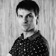 Услуги видеомонтажа в Екатеринбурге, Алексей, 32 года