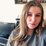 Стилисты в Уфе, Анастасия, 24 года