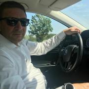 Ремонт дизельной топливной аппаратуры в Волгограде, Дмитрий, 51 год