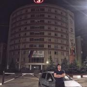 Ремонт боковых порезов шин в Саратове, Иван, 22 года