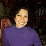 Обучение мастеров красоты в Волгограде, Анна, 37 лет