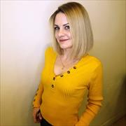 Стилист в Санкт-Петербурге, Анжела, 34 года