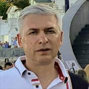 Адвокаты по ДТП у метро Беляево, Александр, 56 лет