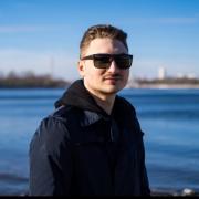 Вакуумный массаж лица, Станислав, 29 лет