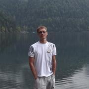 Стоимость установки драйверов в Саратове, Александр, 36 лет