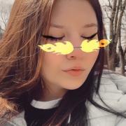 Юлия Иванова, г. Москва