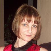 Массаж в Саратове, Людмила, 48 лет