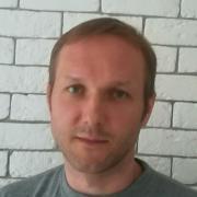 Доставка еды на дом в Санкт-Петербурге, Александр, 40 лет