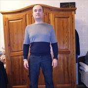 Доставка корма для собак - Кузнецкий Мост, Евгений, 42 года