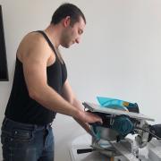 Установка посудомоечной машины в Санкт-Петербурге, Антон, 33 года