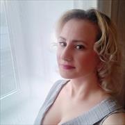 Адвокаты у метро Арбатская, Марина, 34 года