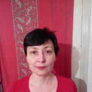 Обучение иностранцев русскому языку, Оксана, 52 года