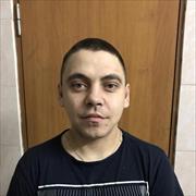 Выездной шиномонтаж, Алексей, 31 год