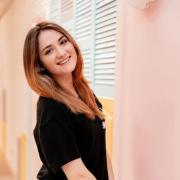 Обработка фотографий в Ульяновске, Виктория, 22 года