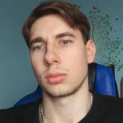 Услуги промоутеров в Липецке, Алексей, 28 лет