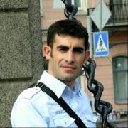 Артем Бабасян
