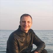 Сборка компьютера на заказ в Новосибирске, Петр, 36 лет