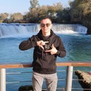 Услуги курьера в Домодедово, Сергей, 26 лет