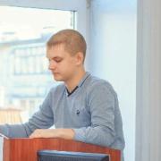 Бизнес-адвокаты в Барнауле, Евгений, 25 лет