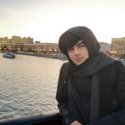Восстановление данных в Волгограде, Ренат, 19 лет